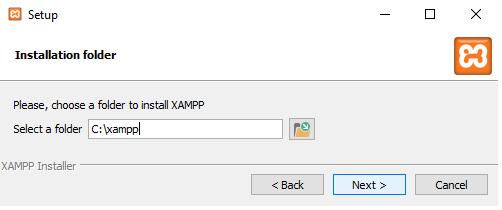 xamp_kurulumu_2